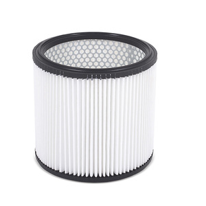 Cartridge Filter for AC-9 Wet/Dry Vacuum (19-0221)