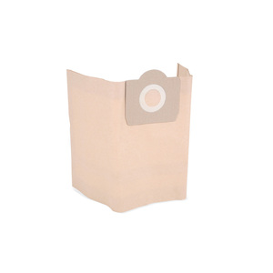 Disposable Paper Filter Bag (Pack of 5) For AC-9 Wet/Dry Vacuum (19-0222)