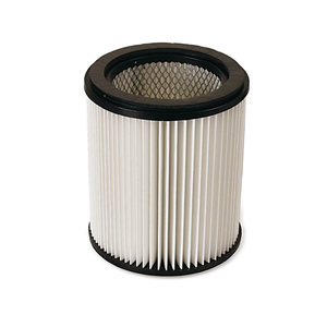 Cartridge Filter for AC-13 or AC-18 Wet/Dry Vacuums (19-0230)