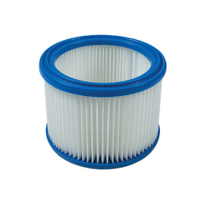 Cartridge Filter for PR-7 or PR-12 Wet/Dry Vacuums (19-0288)
