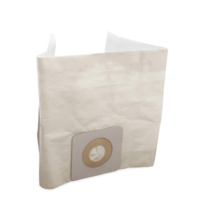 Disposable Paper Filter Bag (Pack of 10) for AC-13 or AC-18 Wet/Dry Vacuums (19-0610)