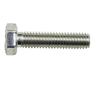 Cap Screw For Use On Many Models of Riding Lawn Equipment and Implements
