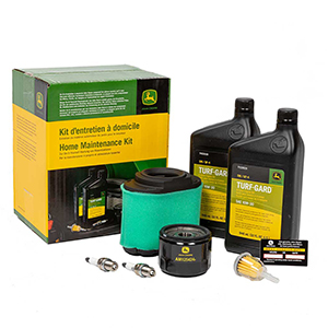 20% off Maintenance Kits