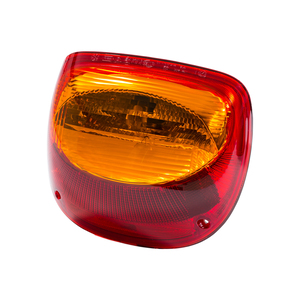 Tail Lamp with Brake Light for Select 5 Series Tractors