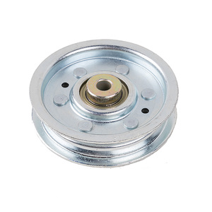 Idler Pulley For Use in Gators and Riding Lawn Equipment