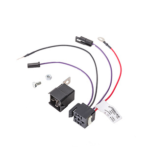 Starter Wiring Harness and Relay Kit For Use On Riding Lawn Equipment |  Electrical | Replacement Parts | Genuine Parts | John Deere products |  JohnDeereStore