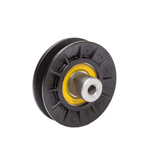 Idler Pulley For Riding Lawn Equipment Mower Decks