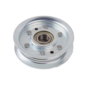 Transmission Idler Pulley for 300 and GX Series Mowers