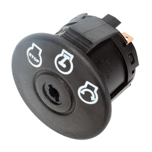 Ignition Switch for LT, SST, X300, X500 and X700 Series