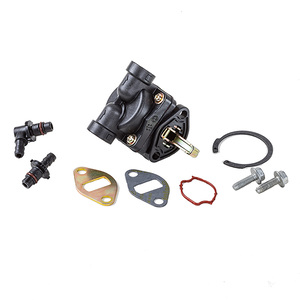 Fuel Pump Kit For GS, GT, L, LT, LX and SST Series Mowers