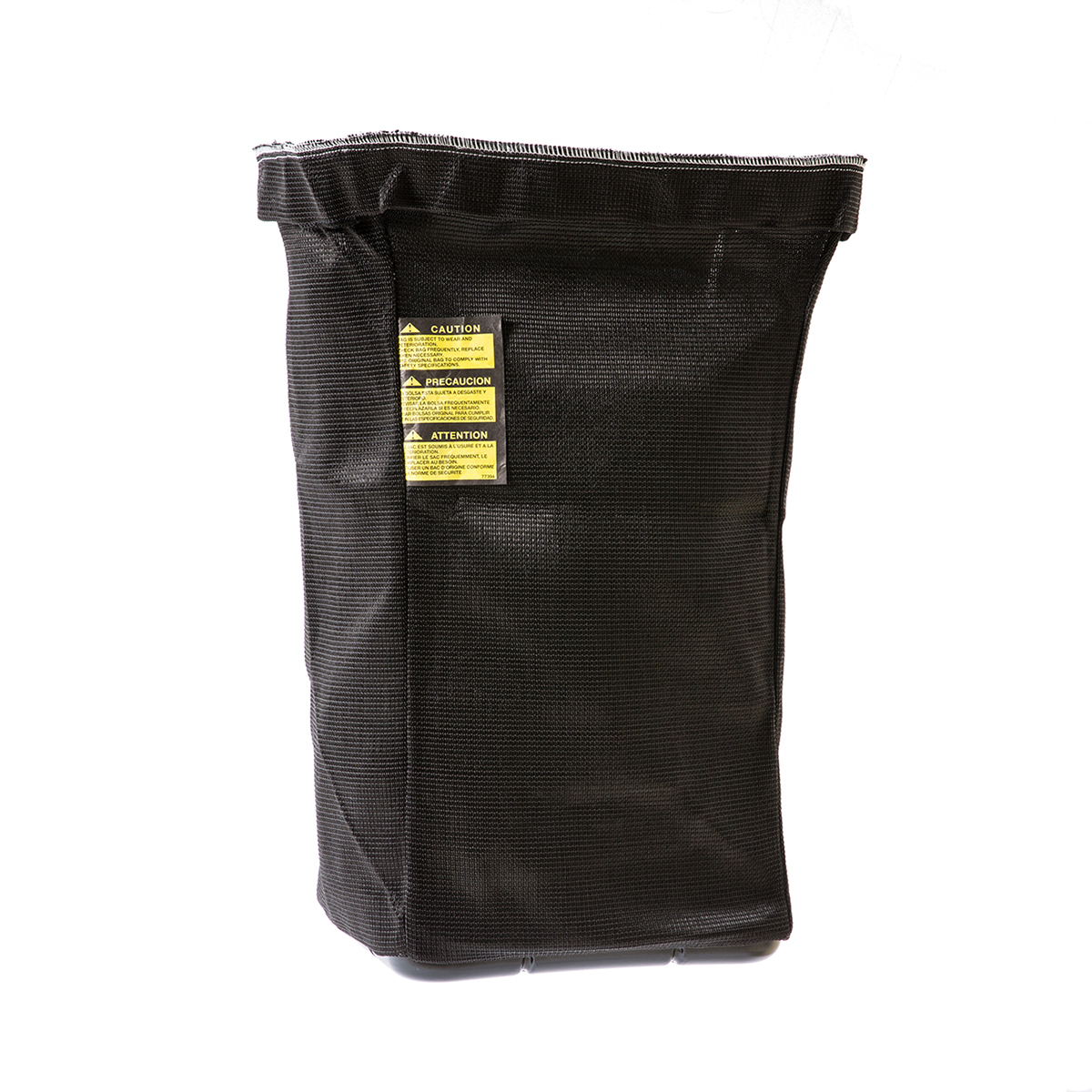 Replacement Bag For 7 Bushel Material Collection Systems