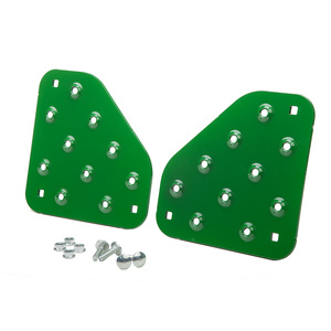 Foot Rest Extension Kit for ZTrak and Trak Mowers