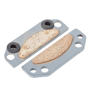 Parking Brake Pad Kit for 4x4, 620i and 850D Gator Utility Vehicles.