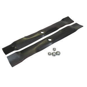 "Lawn Mower Blade ( Low Lift ) for LT and X300 Series with 42"" Deck"