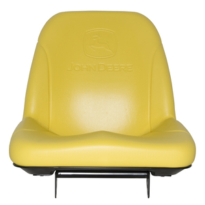 Seat for X400, X500 and X700 Series