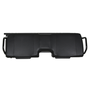 Seat Bottom Assembly for XUV Gators