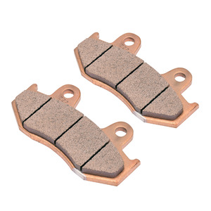 Rear Brake Pad Kit for RSX and XUV Gators