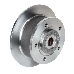 Wheel Hub with Brake Rotor Assembly for XUV Gators