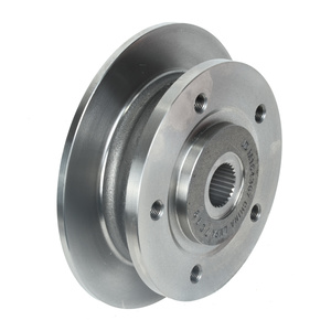 Front Hub for HPX and XUV Gators