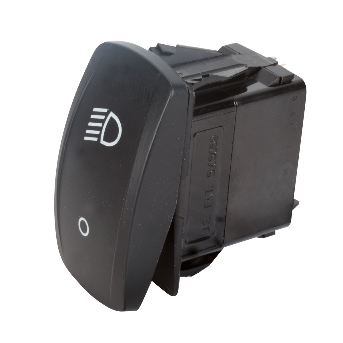 Headlight Switch for HPX, RSX and XUV Gators on