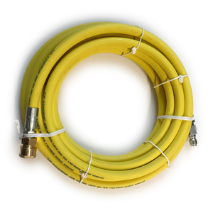 Extension Hose for use with Pressure Washers (AWJ-0851-0341)