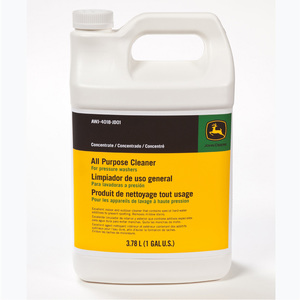 All Purpose Cleaner for use with Pressure Washers (AW-4018-JD01)