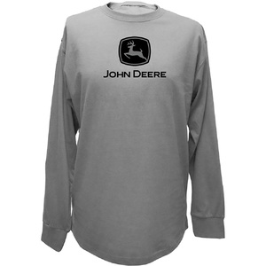 Mens Ls Oxford Logo T M-2X, BP