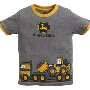 Infants/ Toddlers Construction Truck T-Shirt
