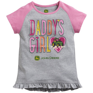 Infants/ Toddlers Daddy's Girl Tunic