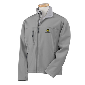 Mens Breathable Softshell Jacket