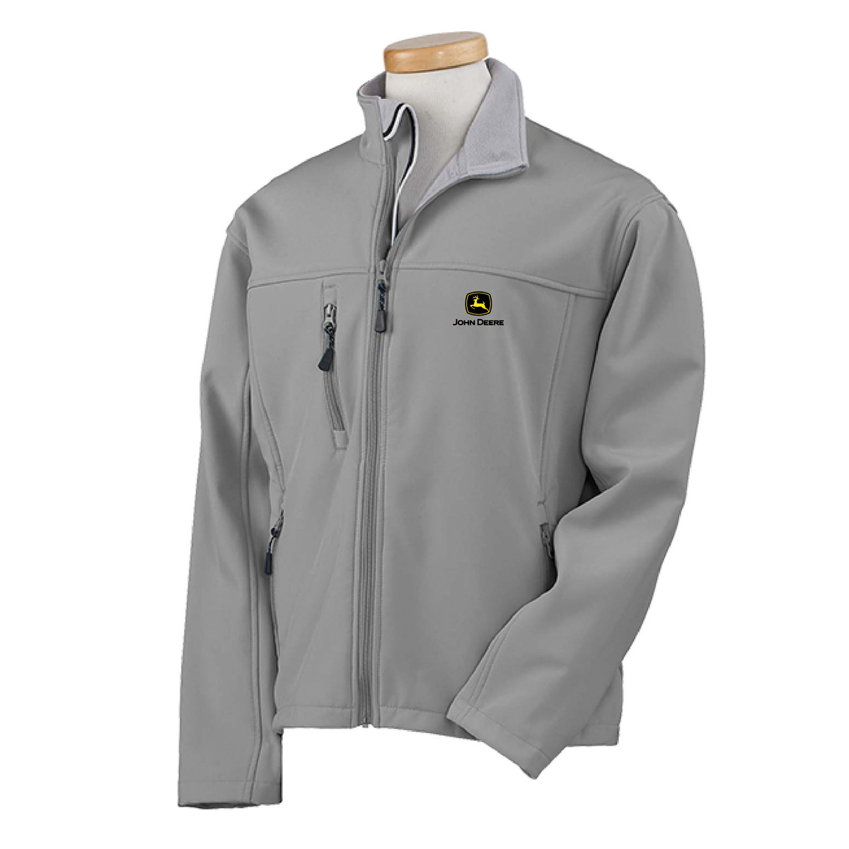Men's Breathable Softshell Jacket