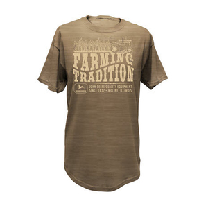 Mens Farming Tradition T-Shirt