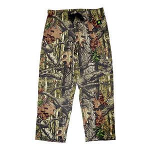 Mens Mossy Oak Camouflage Lounge Pants
