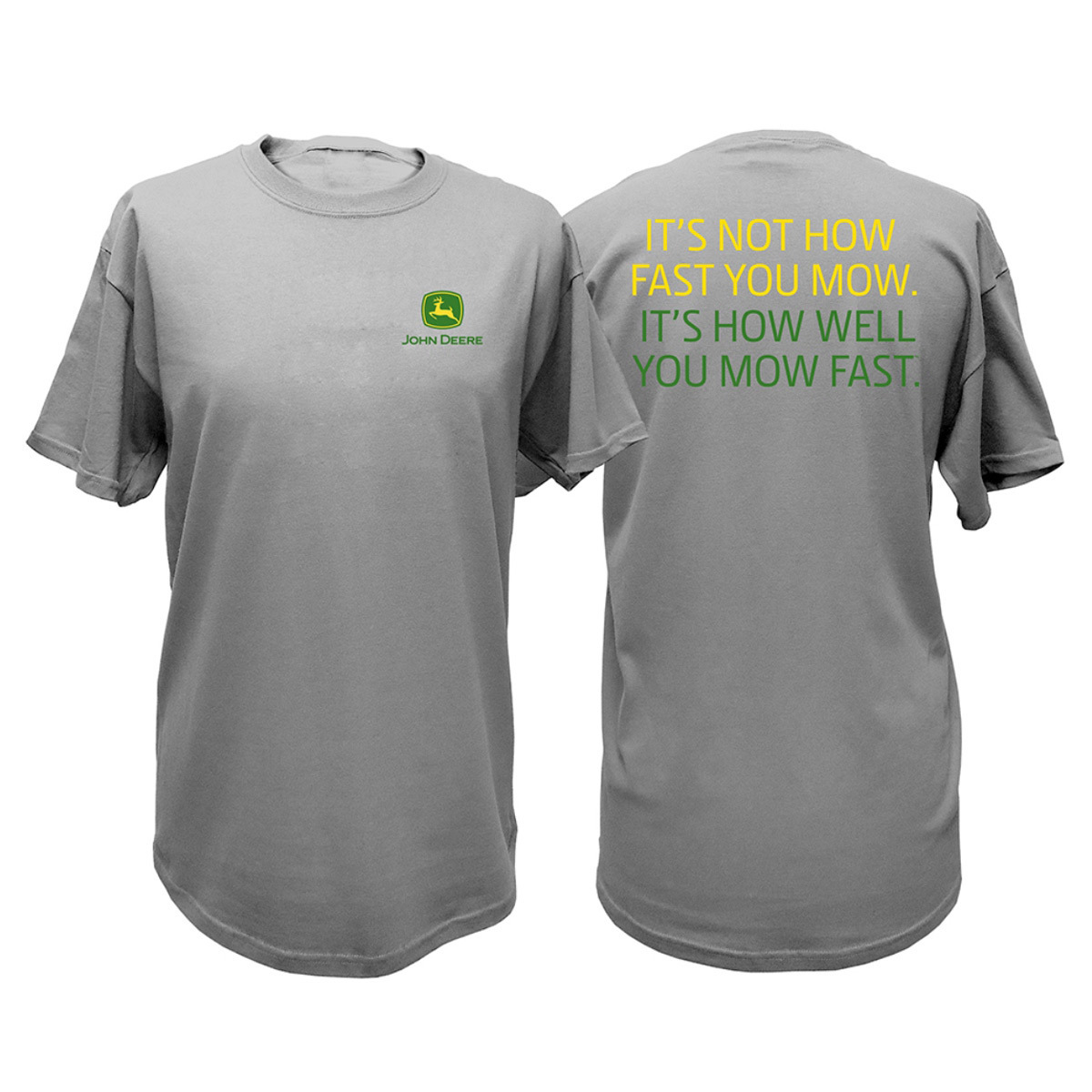 03320bd36 Men's How Well You Mow Fast Tee | Mens Shirts | Mens Clothing | Mens ...