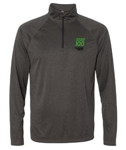 100 Year of the Tractor Quarter Zip S-3XL