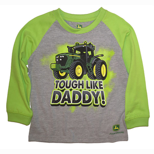 Tough Like Daddy Tee