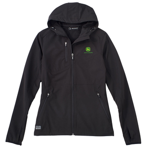 Women's DRI Duck Ascent Jacket