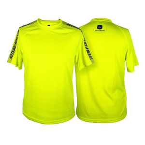 High Vis NRLAD Tee