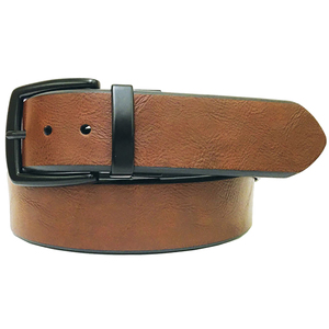 Reversible Beveled Belt