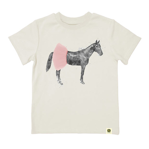 Do Good Today Tutu Horse T-Shirt