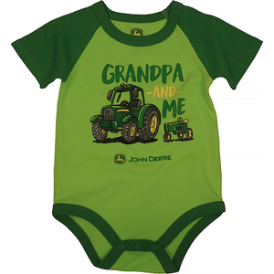 Grandpa and Me Bodyshirt