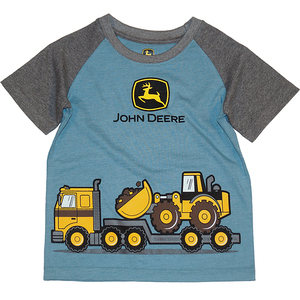 5b87eac3 Front Loader Tee | Toddlers Shirts | Toddler (2-5Y) | Kids | John ...