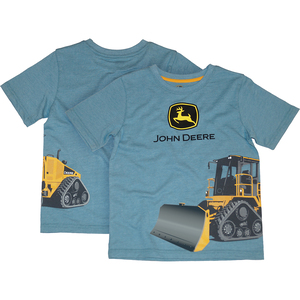 John Deere Baby Boys 2 for Tee