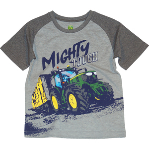 Mighty Tough Tee