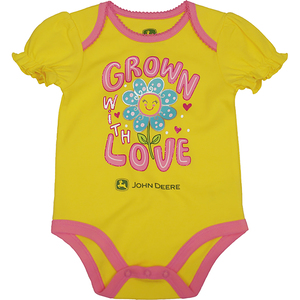 Grown With Love Bodyshirt