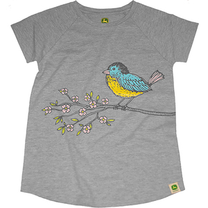 Country Bird Tee