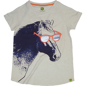 Cool Horse Tee