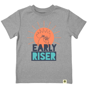 Do Good Today Early Riser T-Shirt