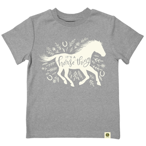Do Good Today It's A Horse Thing T-Shirt