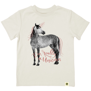 Do Good Today I'm Really a Unicorn T-Shirt